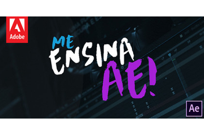 Me Ensina AE! Curso Completo de After Effects