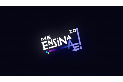 Me Ensina AE! 2.0 - Curso Completo de After Effects