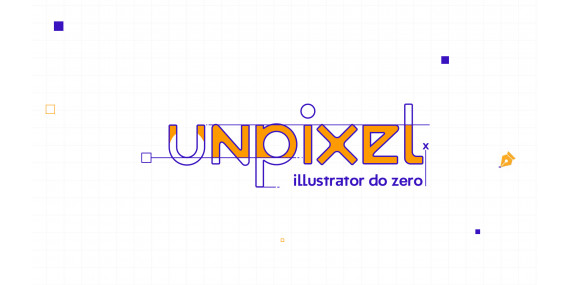 UNPIXEL - Curso de Adobe Illustrator do Zero